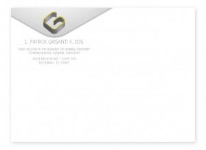 Grisanti-A6-Envelope