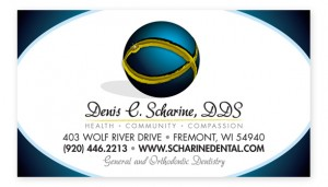 Scharine_Appointment-Card-1