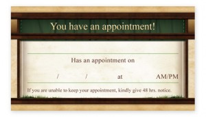 Leblanc-Woodlands_Appointment-Card-1