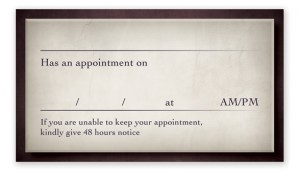 Borris_Appointment-Card-2