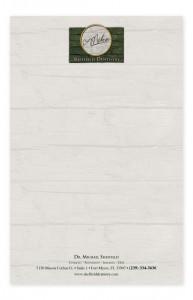 Sheffield-Notepad