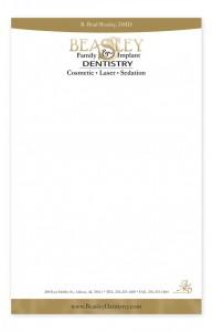 Beasley-Notepad