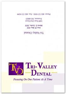 TVD-notecard