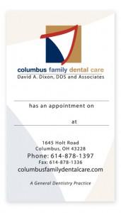 Dixon_appointmentcard3-back