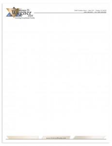 wegner_letterhead